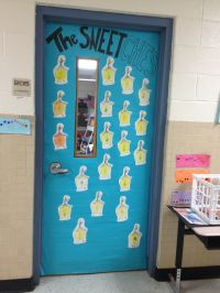 The Sneetches by Dr. Seuss. Door decorations, Dr. Seuss ...