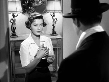 Image result for barbara bates in all about eve