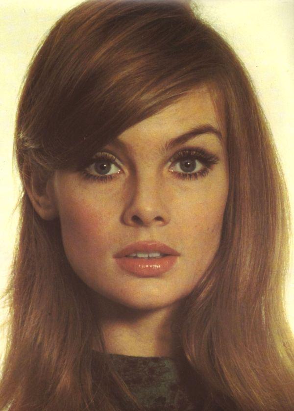 Jean Rosemary Shrimpton 1966