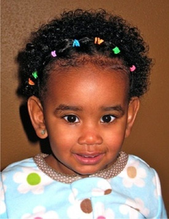 Hairstyles For African American Toddler Girls Posts Related To