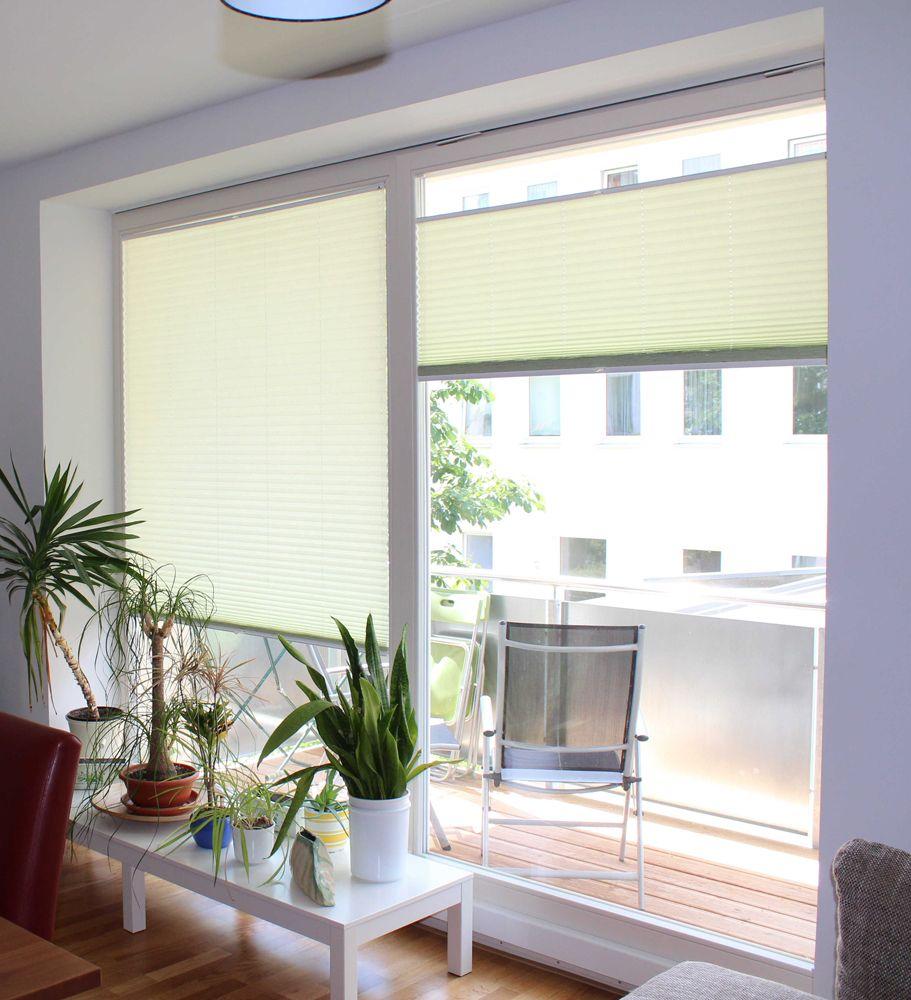 Deko Fenster Wohnzimmer