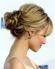 Mother Of The Bride Updos Google Search Hairstyles Pinterest