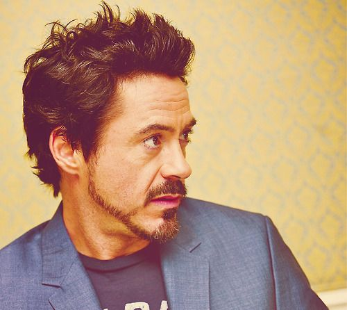 Robert Downey Jr Hair Appreciation Post Creepy Old Man