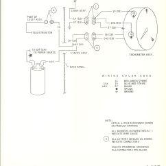 69 Mustang Alternator Wiring Diagram Wrx 1967 To Tachometer 1968