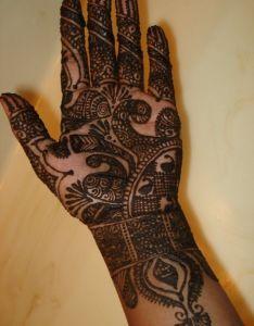 Latest arabic mehndi designs for hands also design pinterest rh