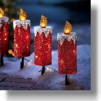 Outdoors Xmas Decor DISCOUNT CHRISTMAS DECORATION | SALE ...