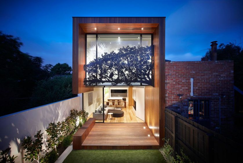2b3c8e14f097b5686149d8ba5e4b52d0 - THE MOST AMAZING ROOF TOP GLASS HOUSE IDEAS AND PICTURES