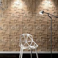 3dboard, 3D wall art decorative wave panel, interior ...