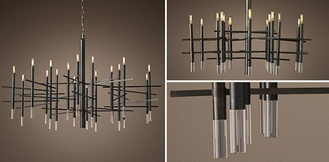 Rh S Chandelier Collections