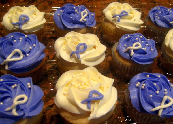 relay for life cupcake ideas Google Search Foods