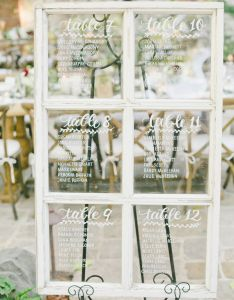 creative reception seating chart ideas your guests will love charts also rh pinterest