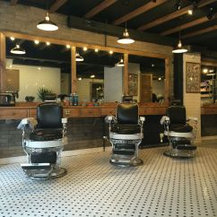 Barber Shop Chairs Amazon Kitchen Best 25 43 Ideas On Pinterest
