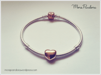 Pandora Rose Collection: First Impressions
