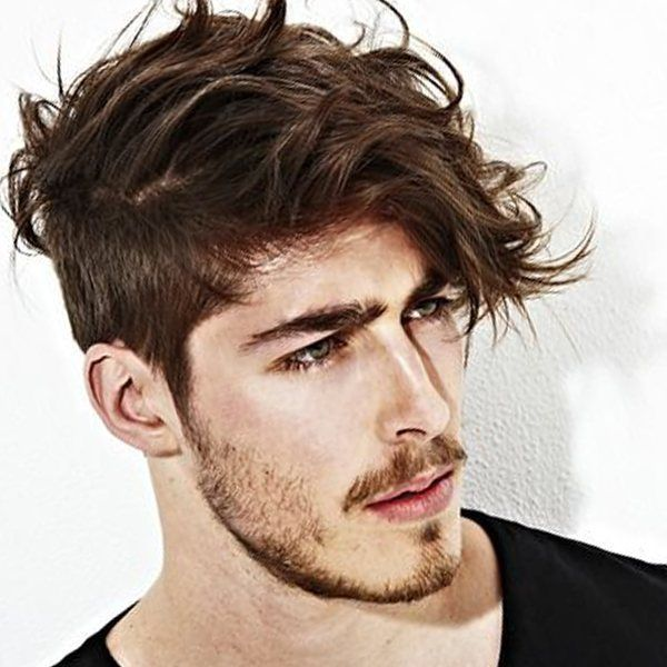 A Quiff Hairstyle For Men QUIFFs Pinterest Best Hairstyles