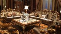 Brunello Italian Furniture - Italian Living Room Furniture ...