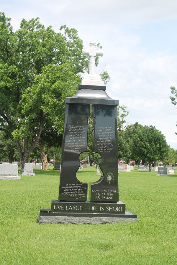 Mount Olivet Cemetery Fort Worth Texas