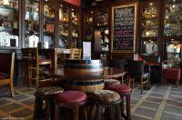 Pub Interior The traditional irish pub | For the Pub ...