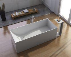 Einbau Badewanne Eckig   Amilton