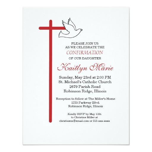 Baptism Invitations Tiny Prints