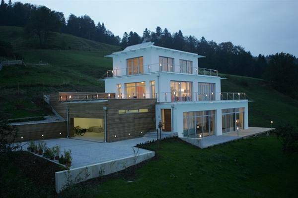 Steep Hillside House Plans Beautiful House Design In Steep