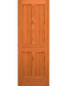 Karona wood panel slab interior door species mdf opening width also rh pinterest