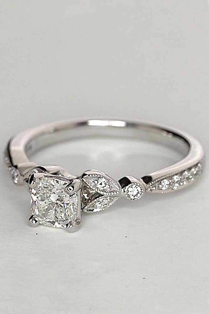 18 BudgetFriendly Engagement Rings Under 1000  Wedding