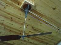 The 25+ best Belt driven ceiling fans ideas on Pinterest
