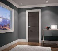 odern interior doors | Moulding & Millwork: Manufacturer ...