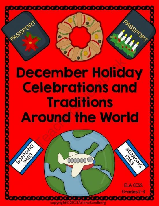 Best 25 December holidays around the world ideas on