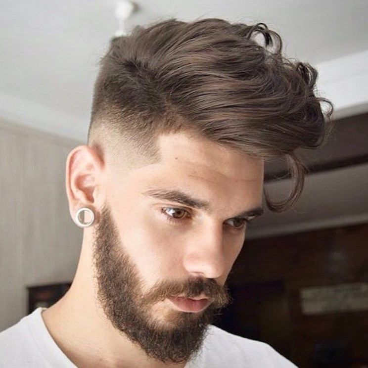 New Hear Style For Men New Hairstyle Ru New Hear Style