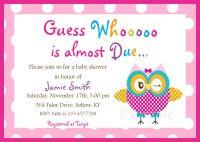 Free Printable Princess Baby Shower Invitation Templates ...