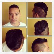 #instaframe #cut #hair #style #moder