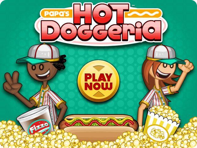 Restaurant Serving Games Free Online