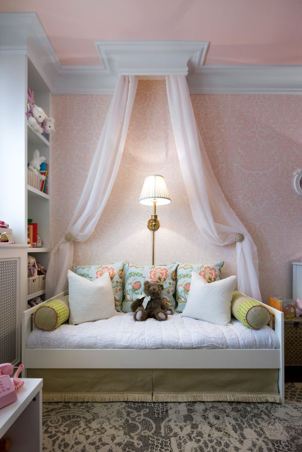 #candicetellsall #watchandpin Charming Daybed
