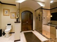 Master Bathrooms | Master Bathroom Layouts  An Esay Way ...