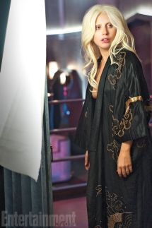 Ahs Hotel Exclusive Lady Gaga Countess Exposed