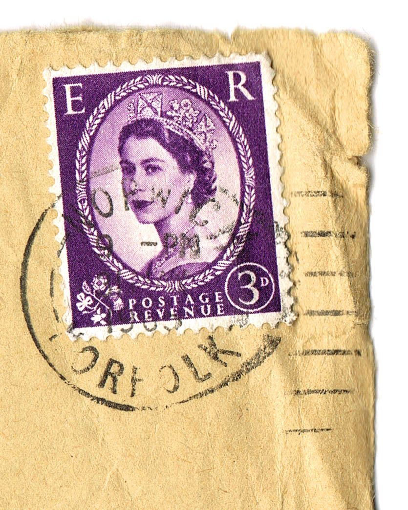 Most Expensive Stamp Worlds