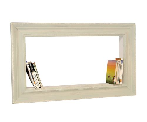 small resolution of do a series of frames w shadow box built ins to support books