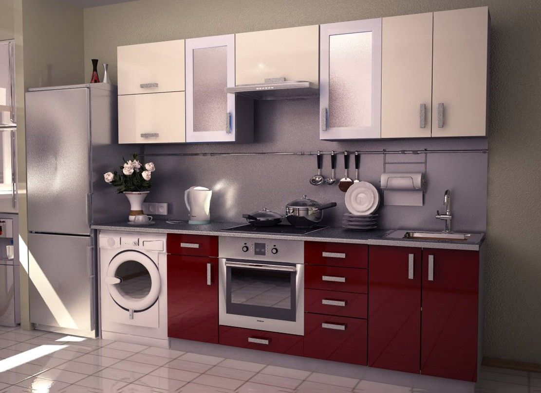 kitchen furniture design india ideasidea innovative small modular kitchen decor inspirations awesome small modular kitchen design with two toned red
