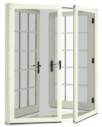 French Door  Storm Doors For French Doors - Inspiring ...