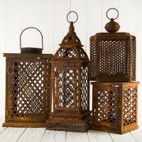 Moroccan Lanterns   Home sweet home   Pinterest   Lanterns ...