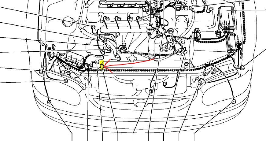 Awesome 2000 Toyota Corolla Wiring Diagram Ideas Images For