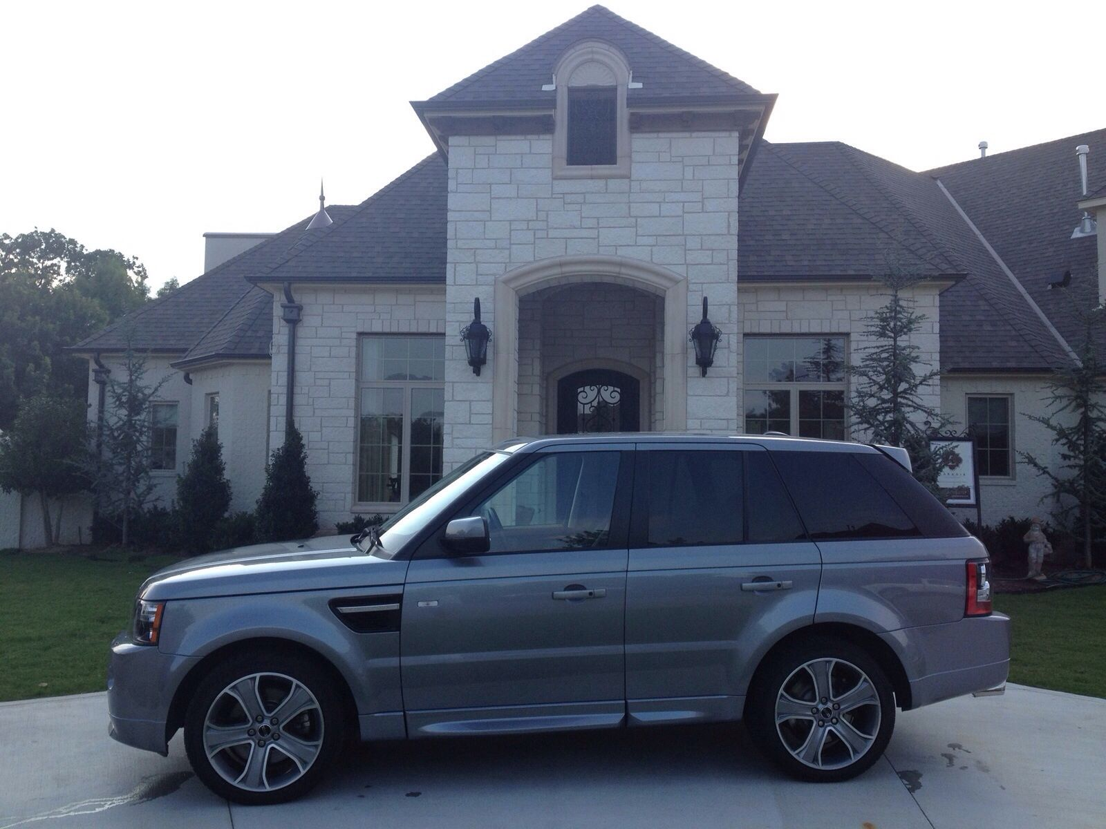 Range Rover House 45degreesdesign