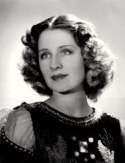 1930s hairstyles elegant waves