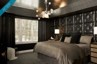 With Unique Pendant Lamp Ideas: Bedroom Ideas Photos