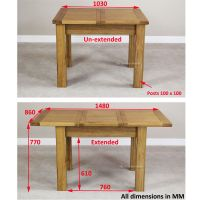wooden kitchen table dimensions - Google Search | Tables ...