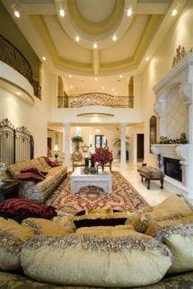 Mansion Luxury Homes Interior Design