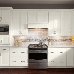 Shenandoah Kitchen Cabinets Roof Exhaust Vents For Kitchens Cabinetry Painted Linen Cottage Door