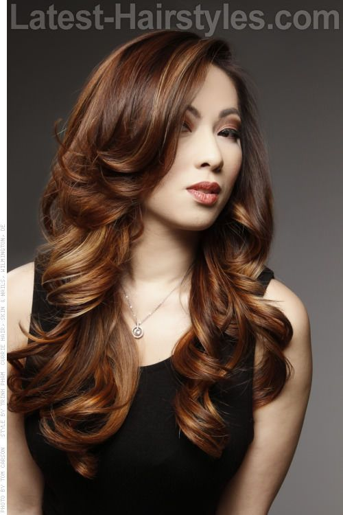 Day To Night Voluminous Waves Hairstyle Hair & Beauty That I