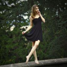 deviantART Barefoot Fashion